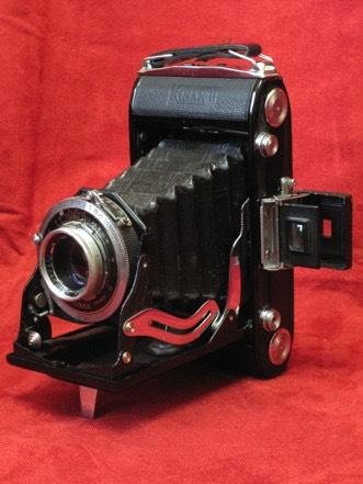 kinax ii appareils photographiques et cin matographiques dr quid. Black Bedroom Furniture Sets. Home Design Ideas